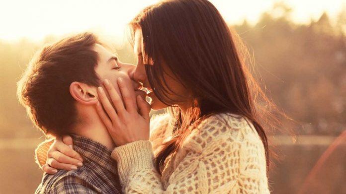 Как разные знаки зодиака относятся к поцелуям