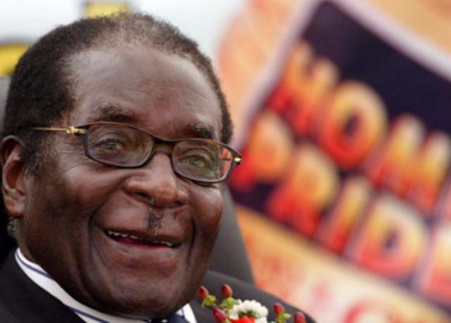 Президент Зимбабве пообещал освободить заключенных геев, когда один из них забеременеет