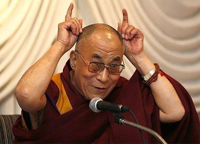 Чего хочет Будда?