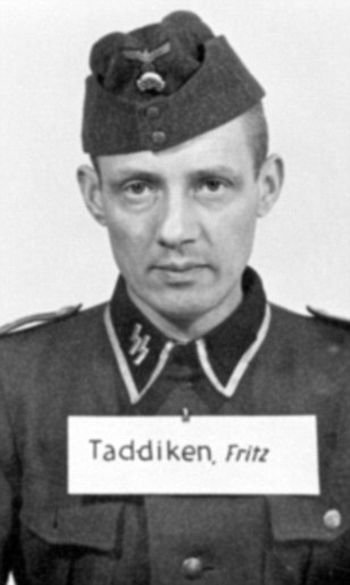 Опубликованы фото надзирателей концлагеря Аушвиц (Освенцим)