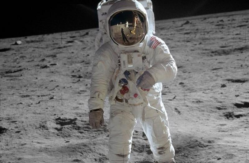 10 маленьких грязных секретов НАСА