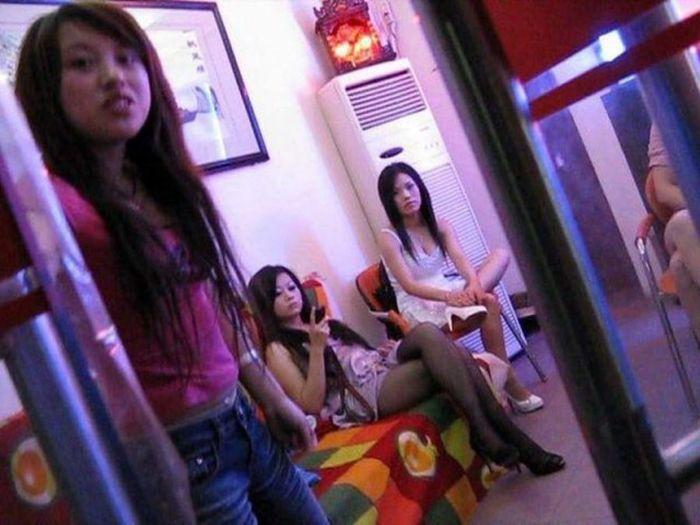 Проститутки В Урумчи Китай