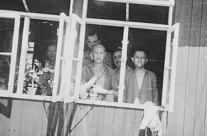 10 уловок для выживания, которые использовались во время Холокоста