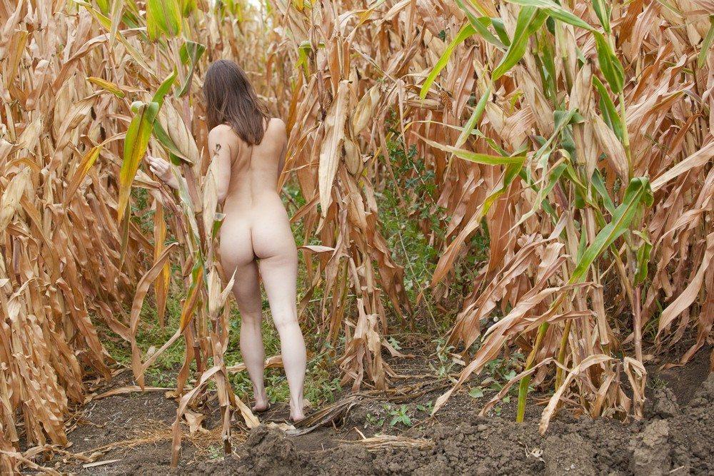 познакомиться с девушкой из сельской местности в