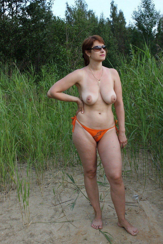 40-летние женщины голые
