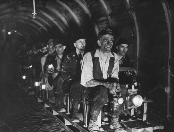 Великобритания прожила день без угля впервые с конца 19-го века