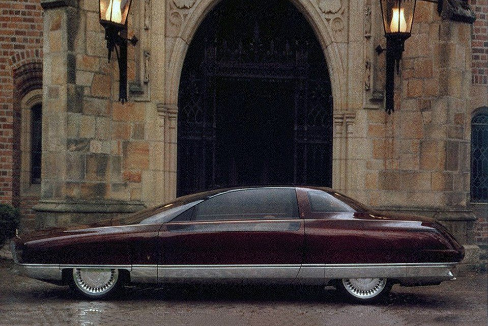 Cadillac Solitaire