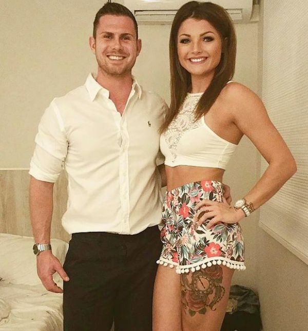 Британка отомстила парню, пропустившему запланированное свидание