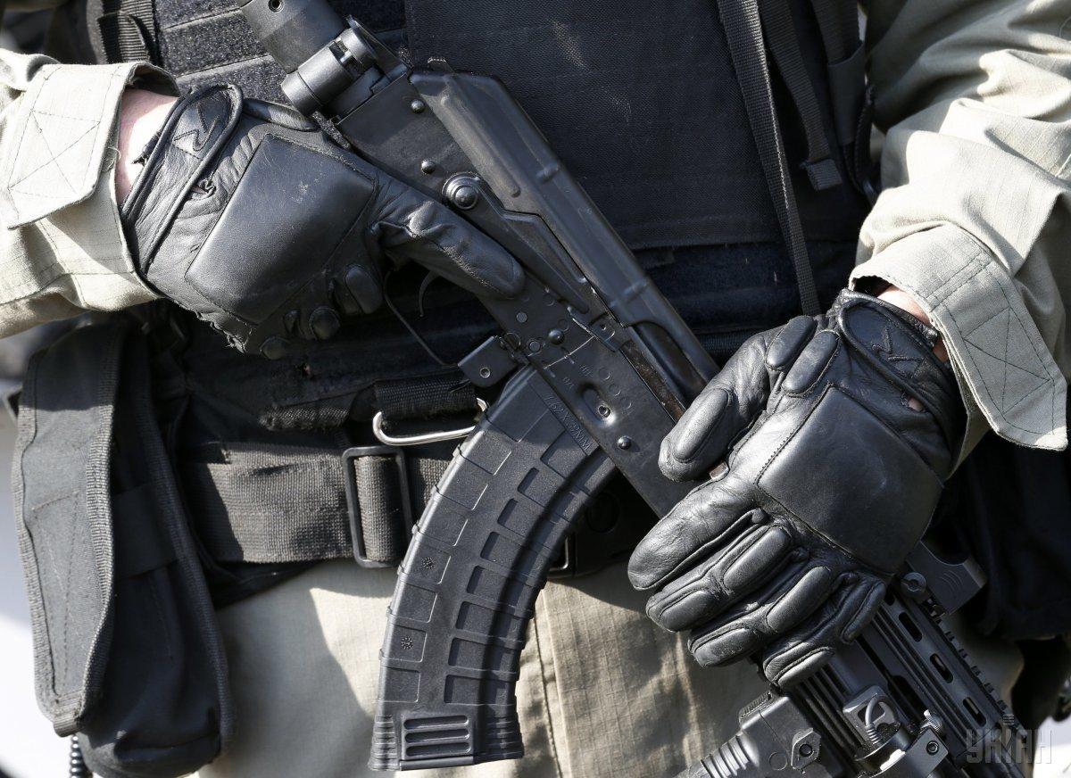 Самая масштабная спецоперация силовиков за всю историю Украины