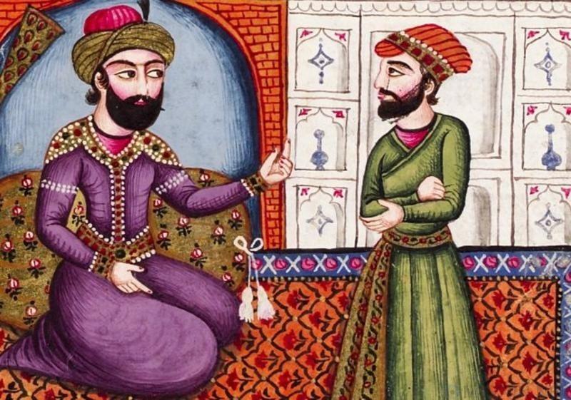 10 странных взглядов на человеческую сексуальность в культурах прошлого