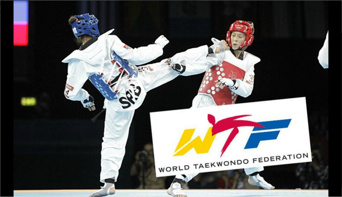 Всемирная федерация тхэквондо сменила название из-за шуток над их аббревиатурой WTF