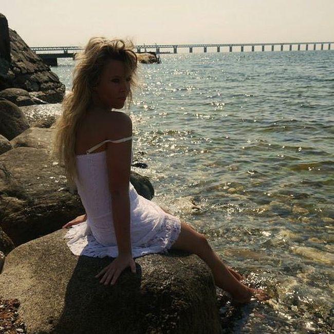 Анни Флафф - шведка с необычной для девушки профессией