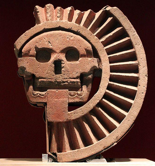 10 малоизвестных ликов смерти в мировой мифологии