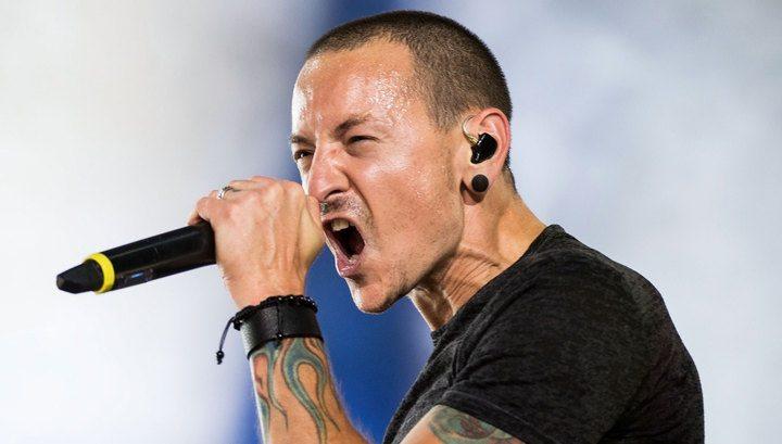 Солист Linkin Park Честер Беннингтон покончил с собой