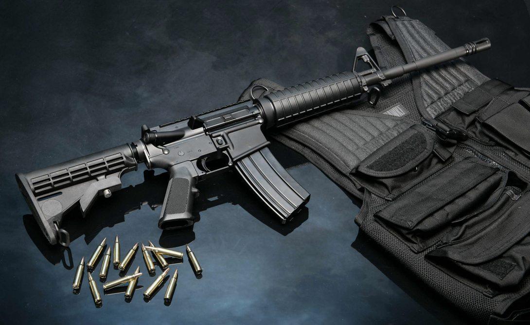 Главное оружие XX века