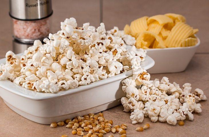 8 продуктов, которые можно есть так часто, как хочется, без вреда для веса