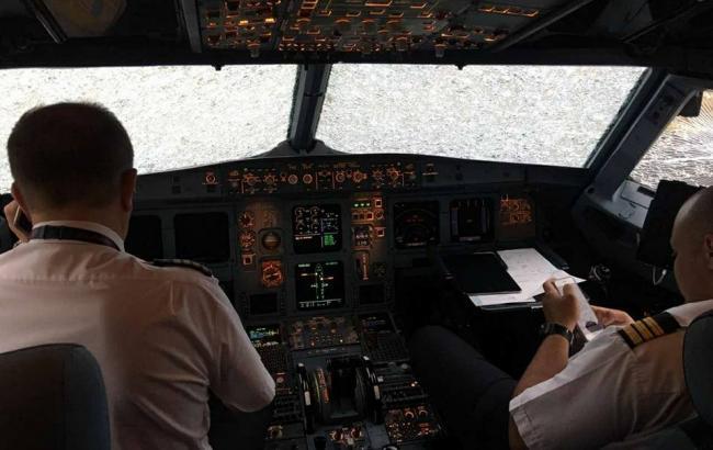 Украинские пилоты Atlasglobal почти вслепую посадили самолет в Турции