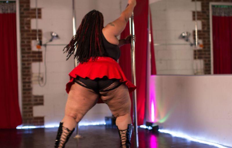 Booty Black Hot Girls Shaking Big Ass Pole Dance New Porn Galery