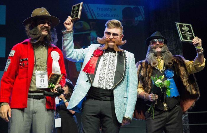 Бородатый чемпионат