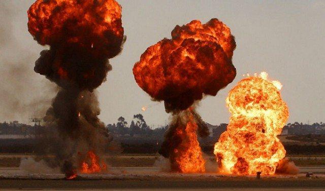 Израиль атаковал международный аэропорт Дамаска