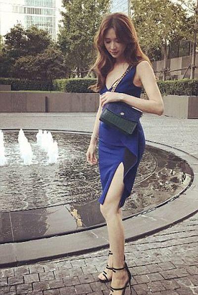 Китайская актриса Линь Чилин шокировала всех своим возрастом