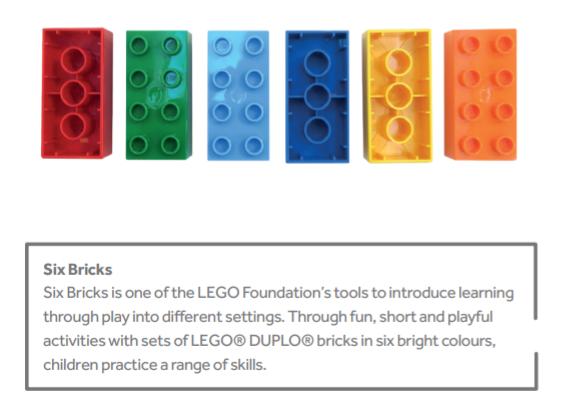 Меморандум между МОН и The LEGO Foundation » Развлекательный портал ...