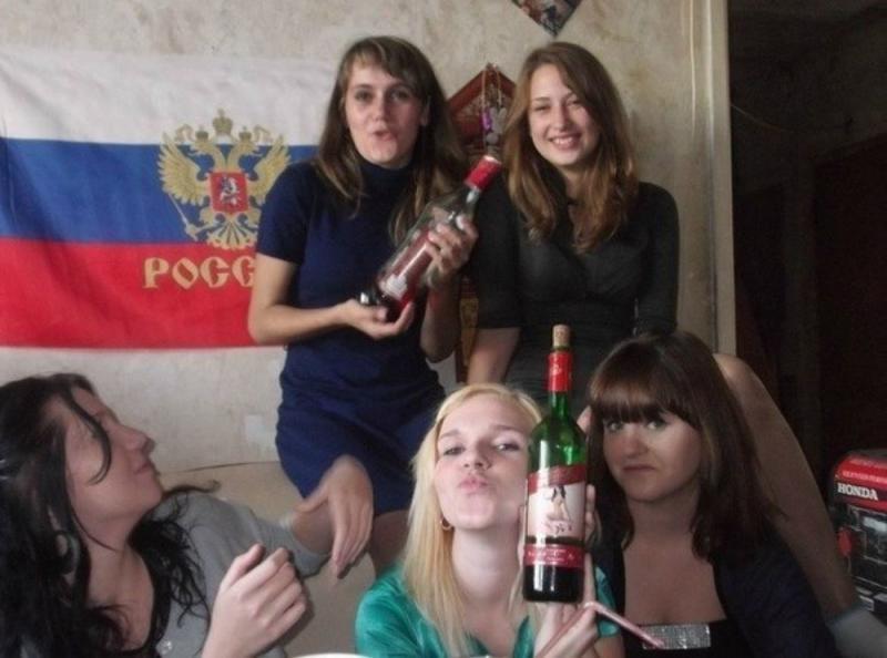 соцсети фото пьянок - 6