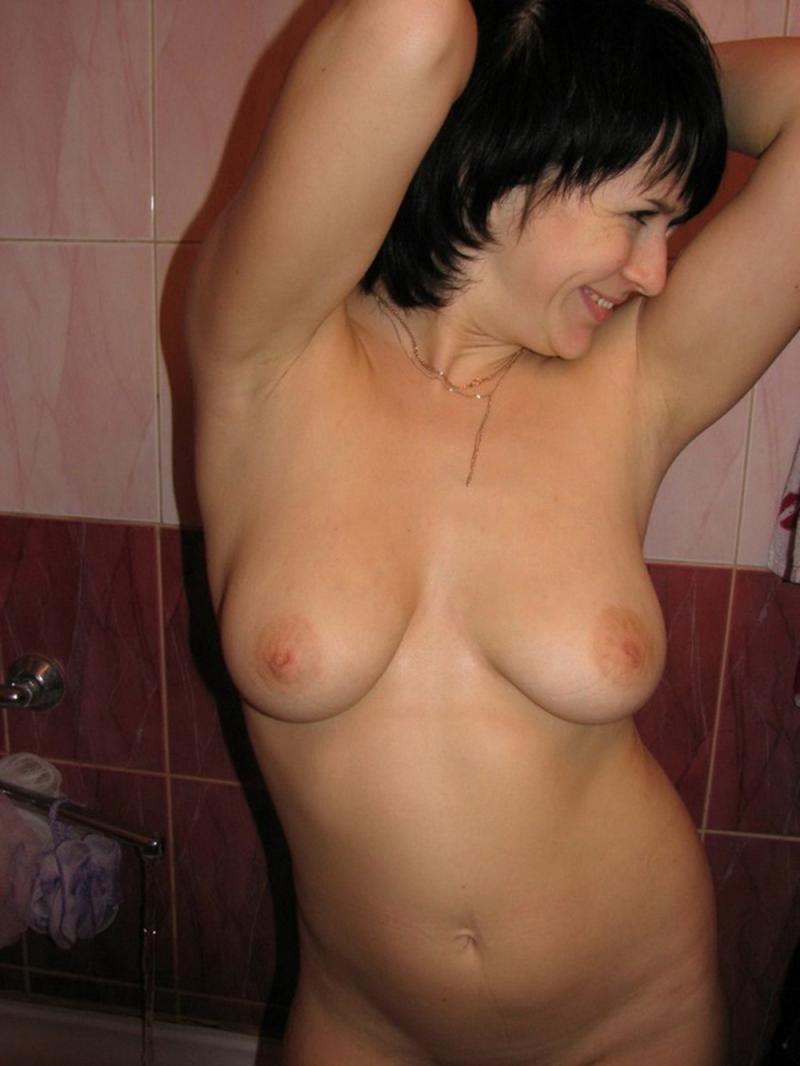 интимное фото естественных женщин