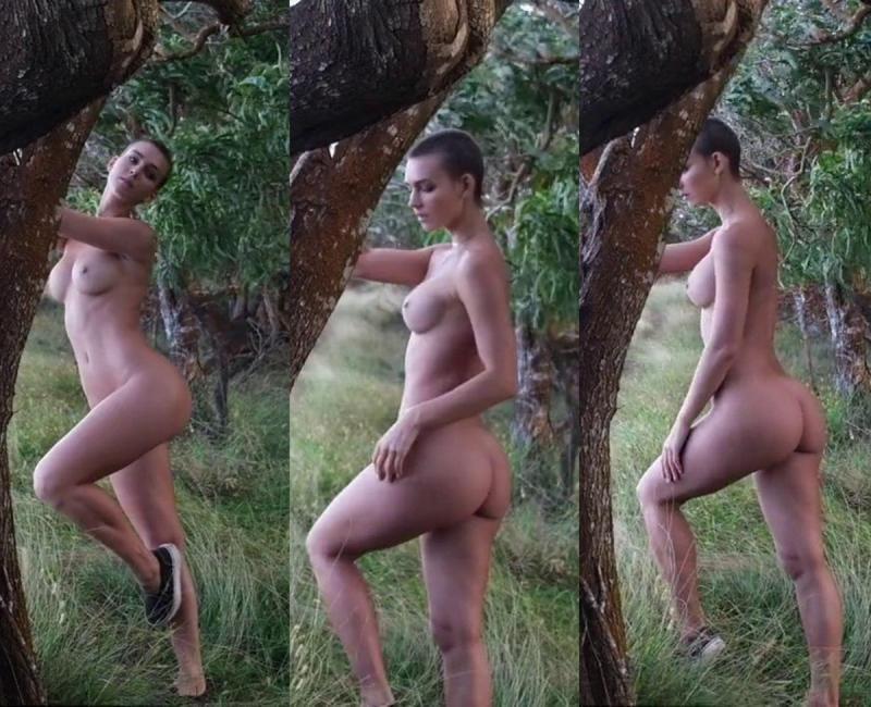 Laura Bush Fake Nude Photo Gallery