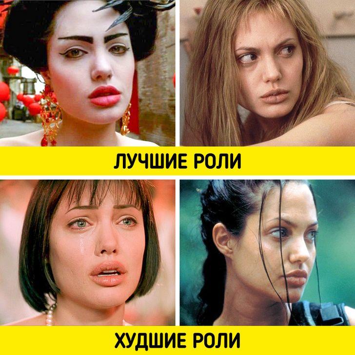 7 голливудских актеров, которые звезд с неба не хватают, а зрители все равно в них души не чают