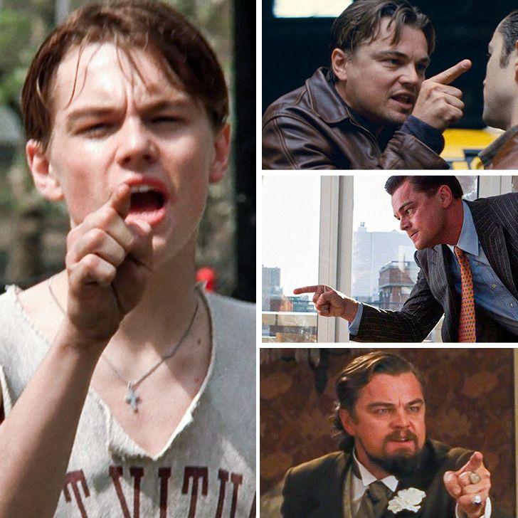 11 актерских фишек, которые режиссеры так полюбили, что теперь пихают в каждый фильм