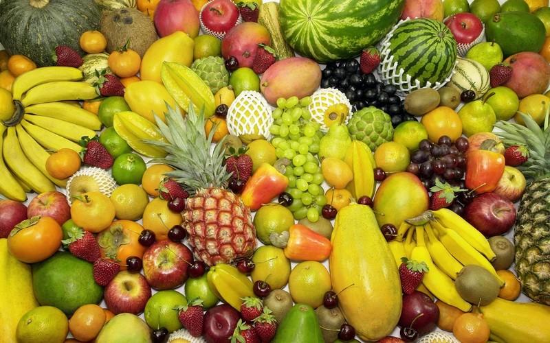 Смертельные случаи, связанные со свежими фруктами