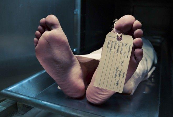 15 самых распространенных причин смерти людей